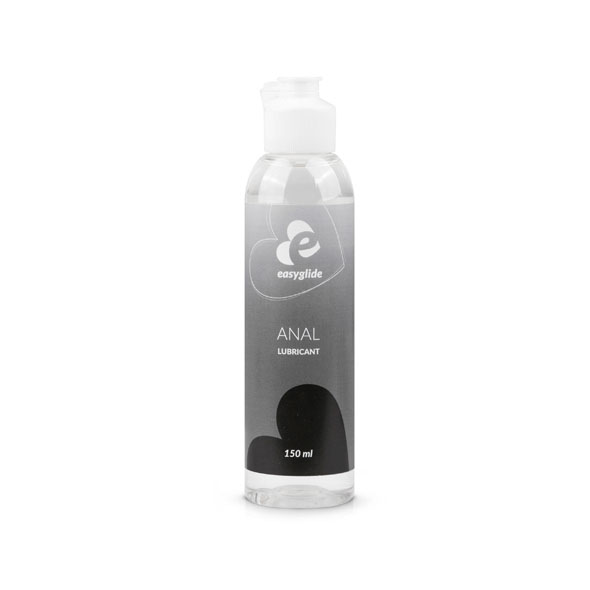 LUBRICANTE EASYGLIDE ANAL (150 ML)