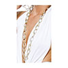 COLLAR MIX CHAIN SILVER G...