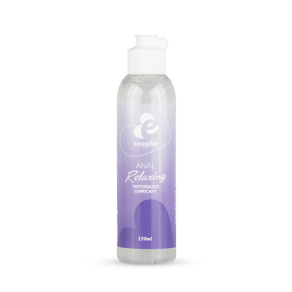 LUBRICANTE EASYGLIDE ANAL RELAJANTE (150 ML)